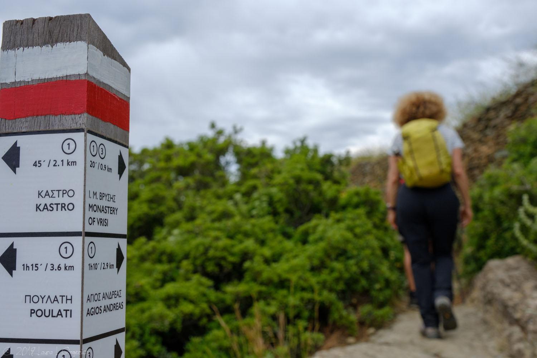 10 reasons you should embark on a walking holiday