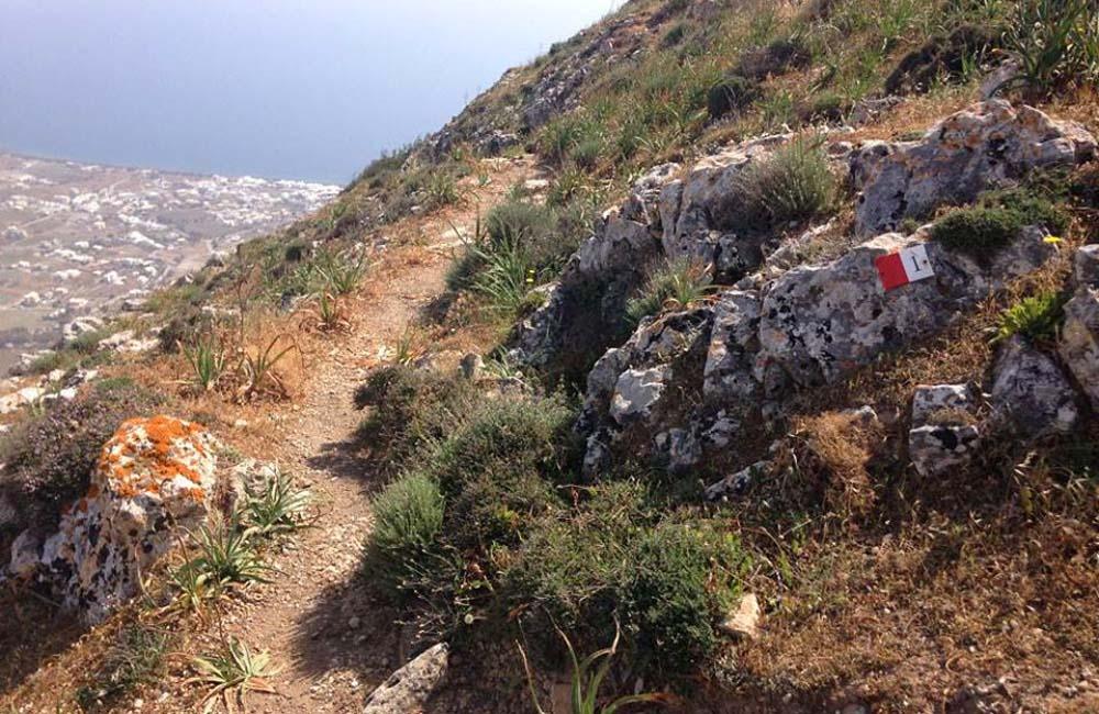 Naxos, Small Cyclades & Santorini 10