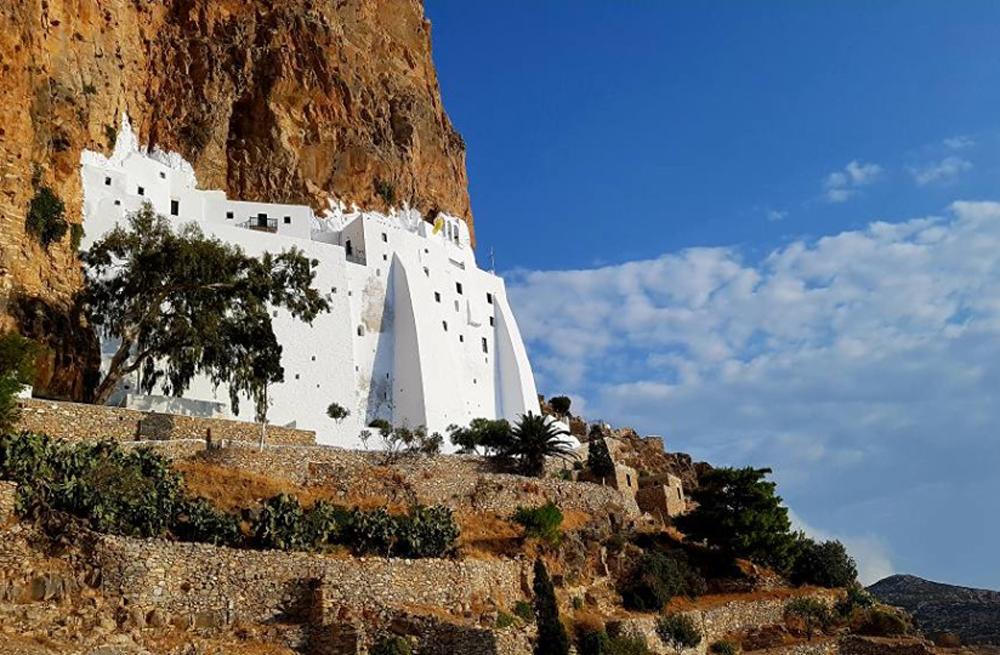 Amorgos self-guided walking 2