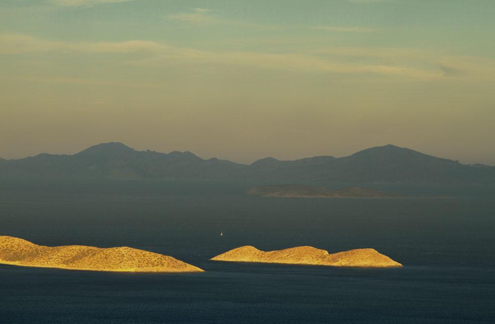 Cyclades sailing & walking holiday 29