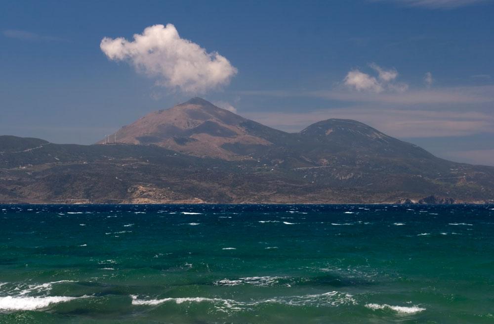 Cyclades sailing & walking holiday 45