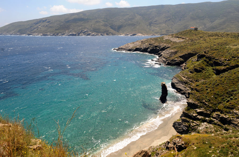 Andros & Tinos walking holiday 11