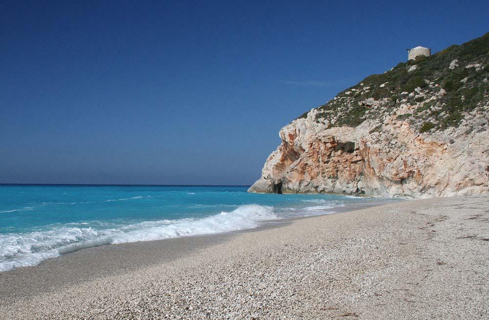 Ionian islands walking holiday 11