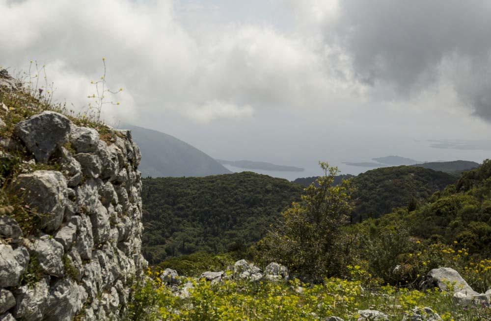 Ionian islands walking holiday 12
