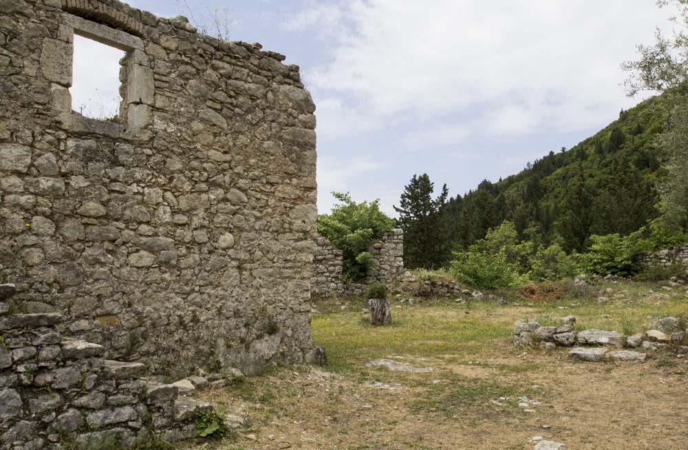 Ionian islands walking holiday 15