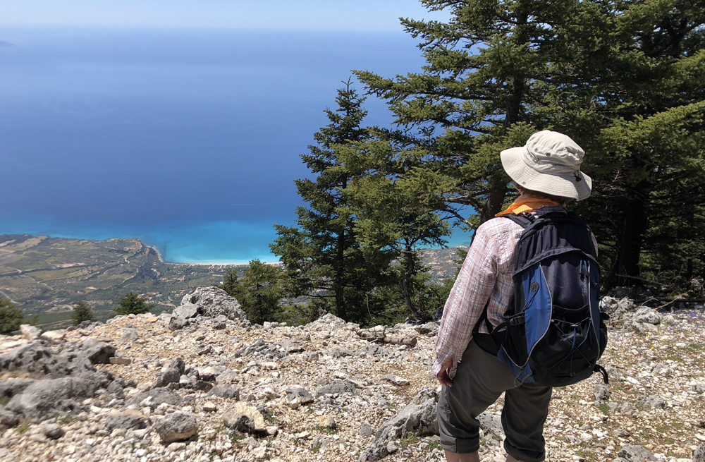 Lefkada walking holiday 18