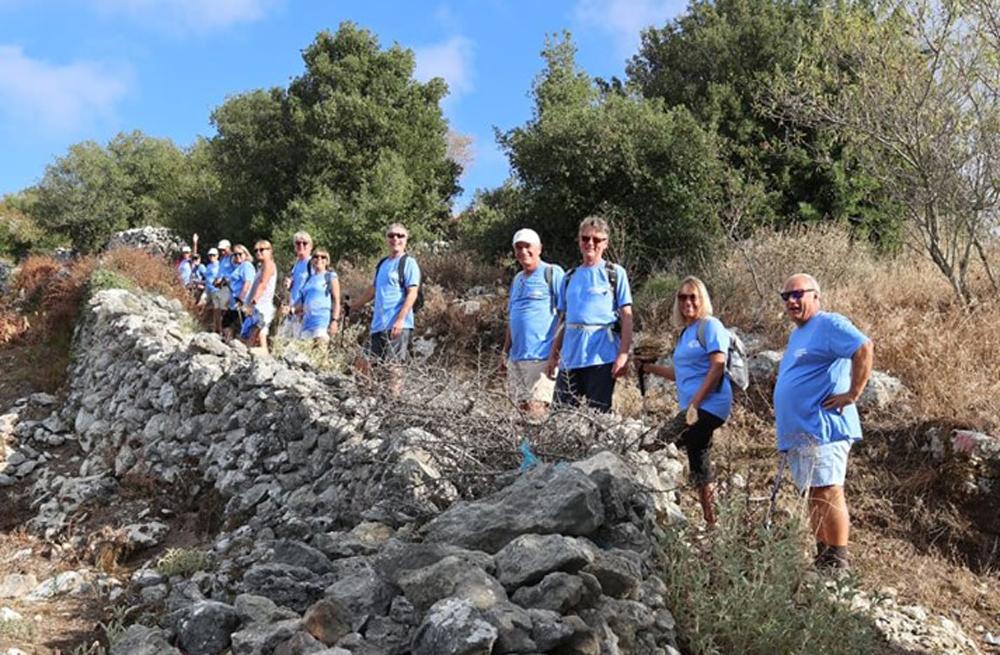 Lefkada walking holiday 3
