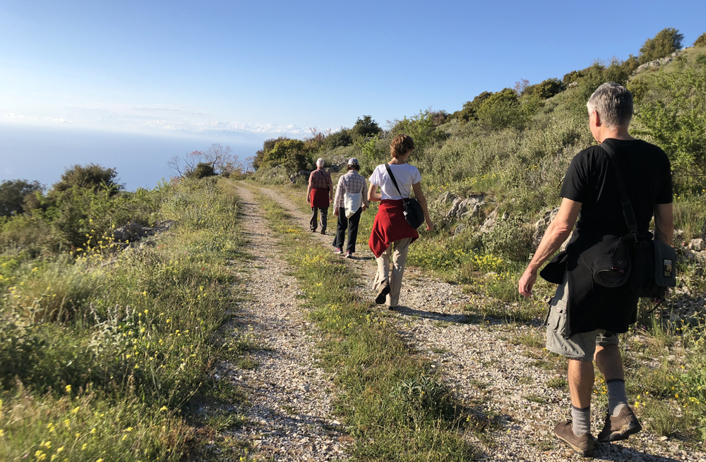 Lefkada walking holiday 5