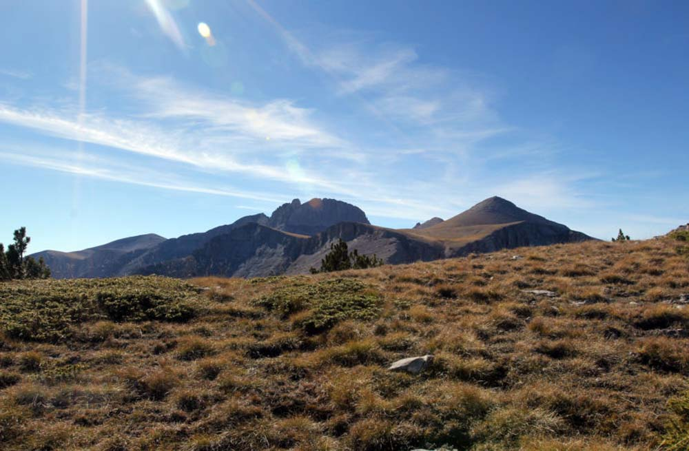 Mount Olympus & Meteora hiking 10