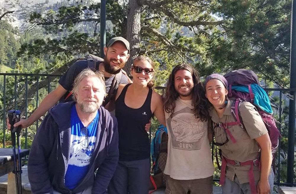Mount Olympus & Meteora hiking 19