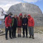 Deb, Chris, Ben & Martha, UK