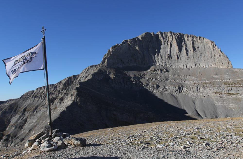 Mount Olympus & Meteora hiking 23