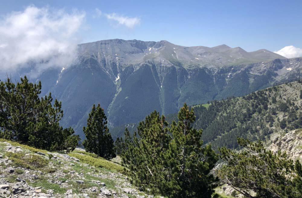 Mount Olympus & Meteora hiking 5