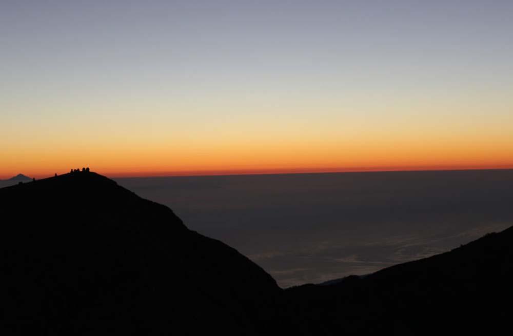 Mount Olympus & Meteora hiking 6