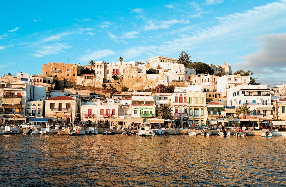 Naxos 5