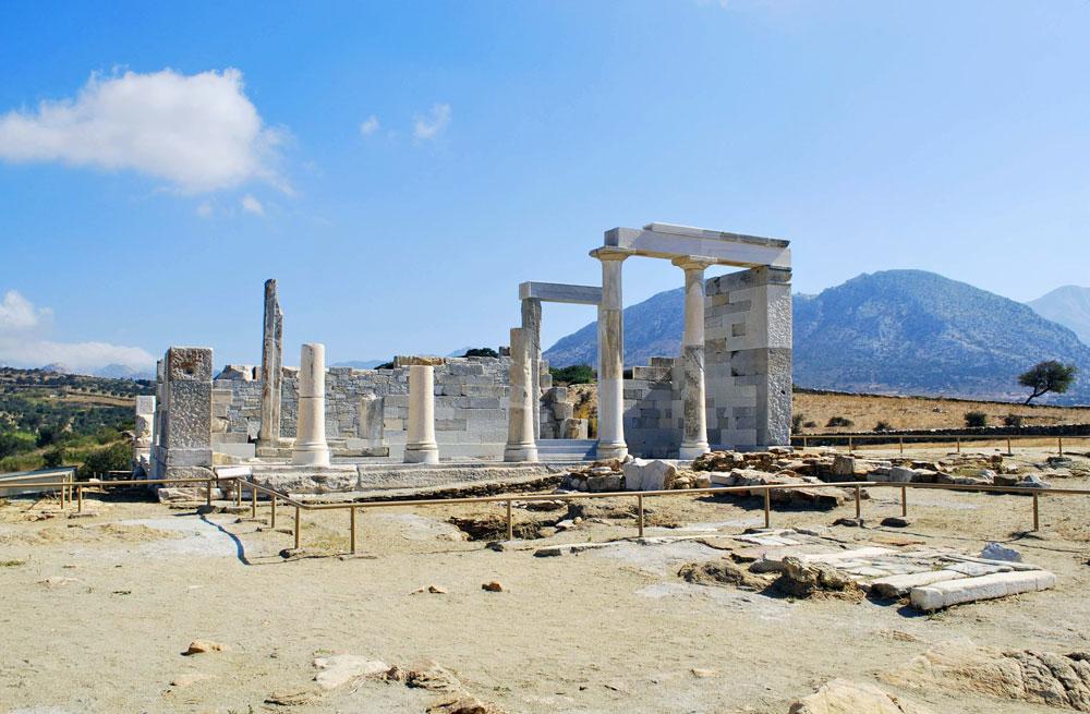 Naxos 8