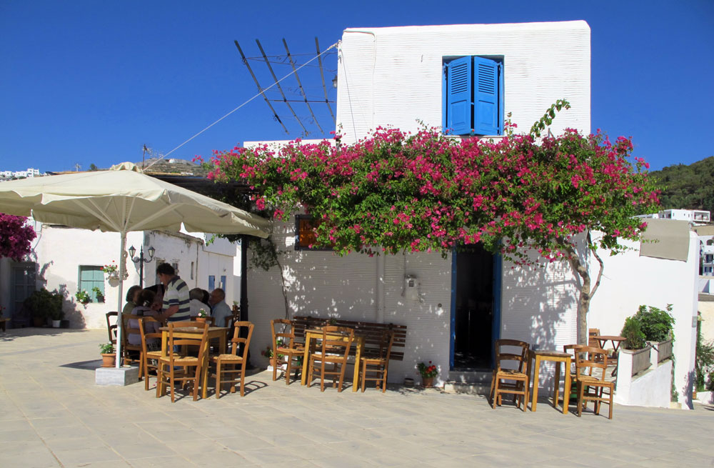 Small Cyclades Amorgos 10