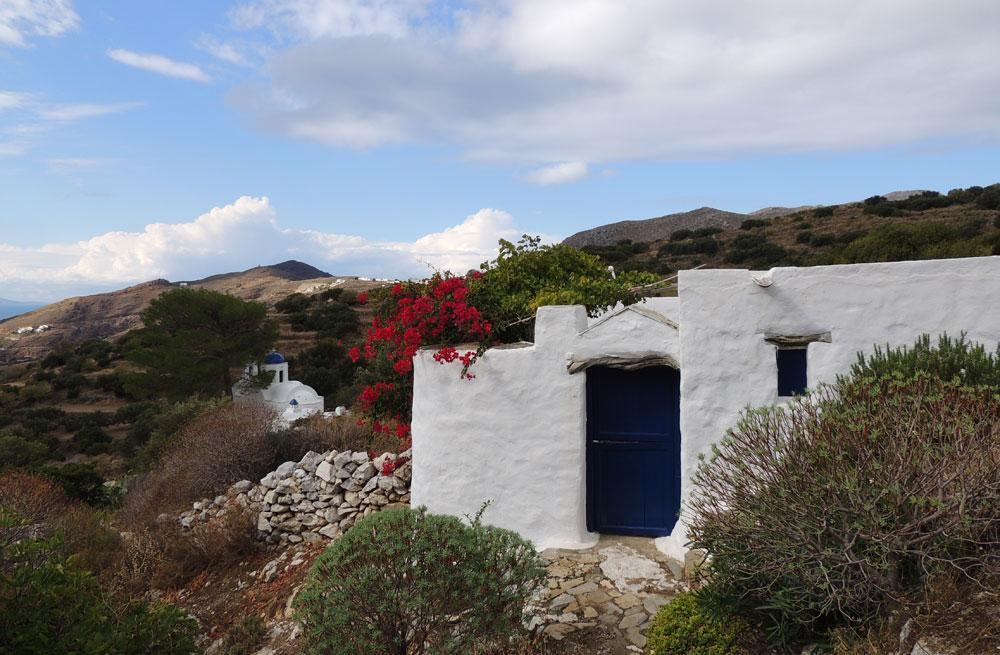 Small Cyclades Amorgos 17