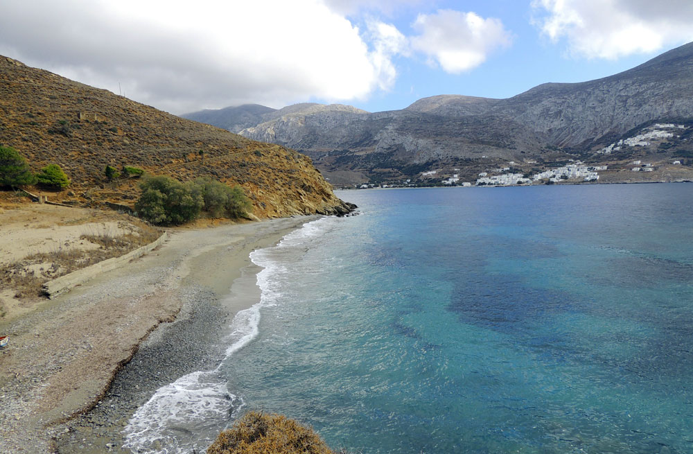 Small Cyclades Amorgos 2