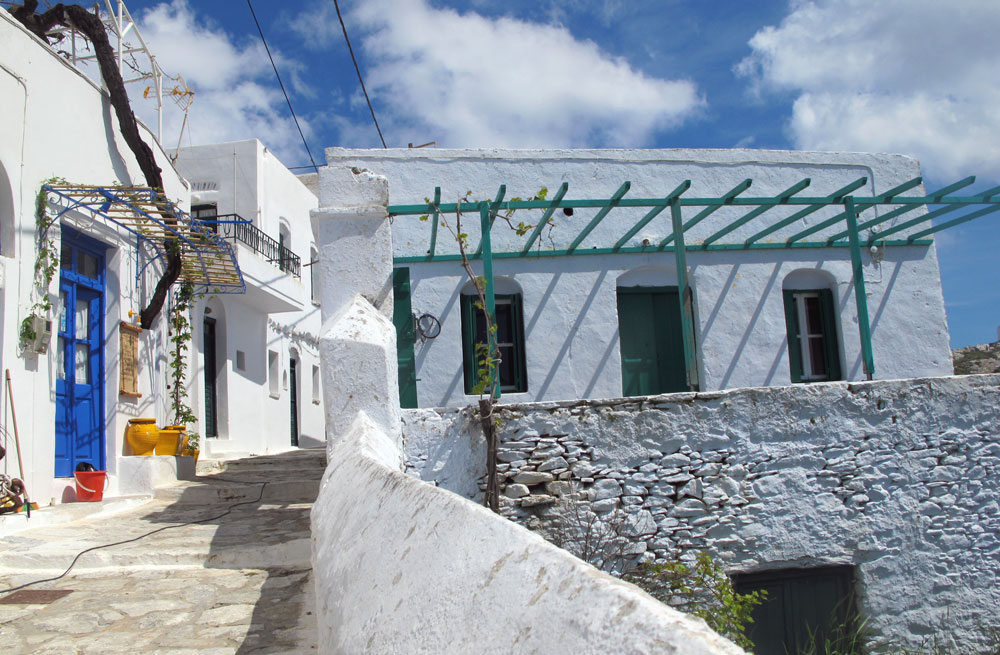 Small Cyclades Amorgos 7