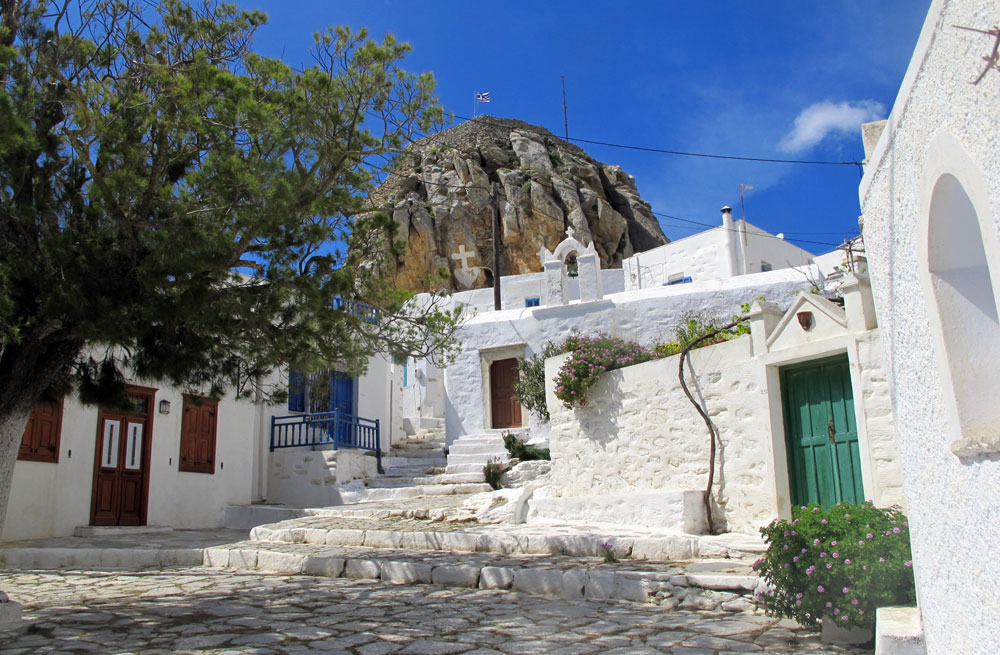 Small Cyclades Amorgos 9