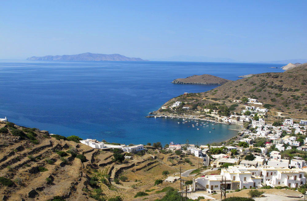 Syros & Tinos walking holiday 11