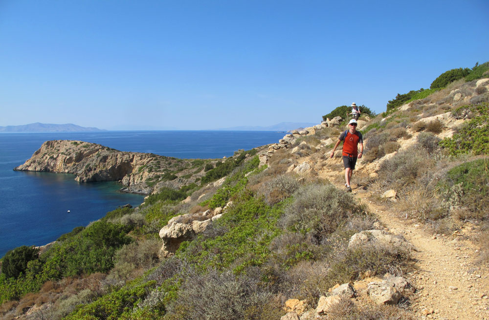 Syros & Tinos walking holiday 12