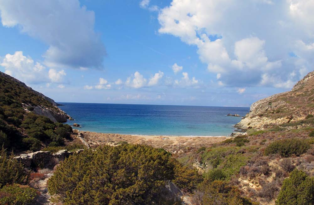 Syros & Tinos walking holiday 2