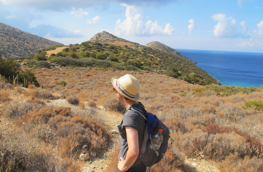 Syros & Tinos walking holiday 3