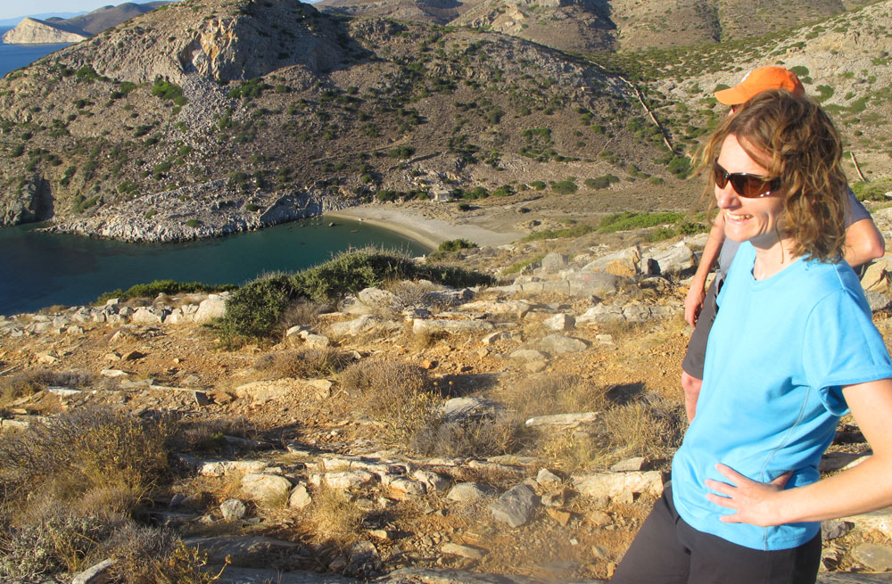 Syros & Tinos walking holiday 7