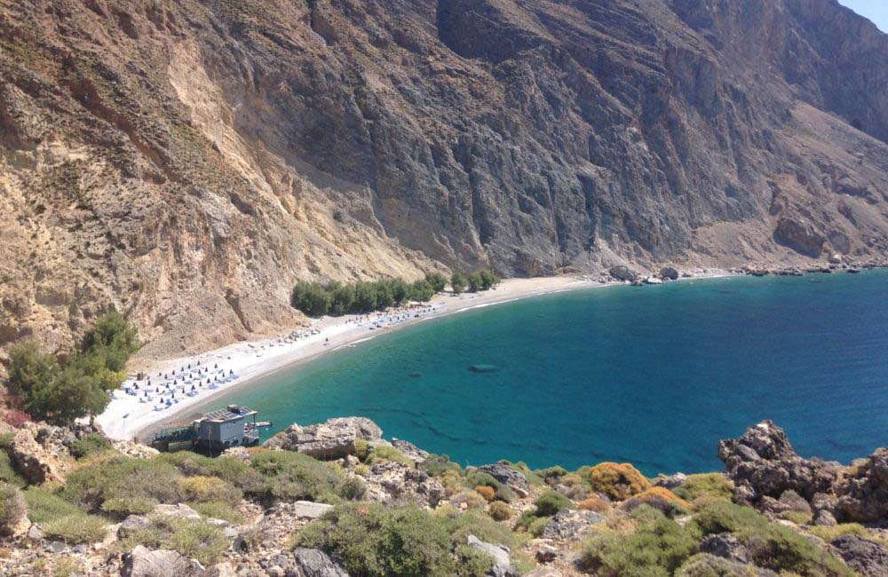 West Crete 3