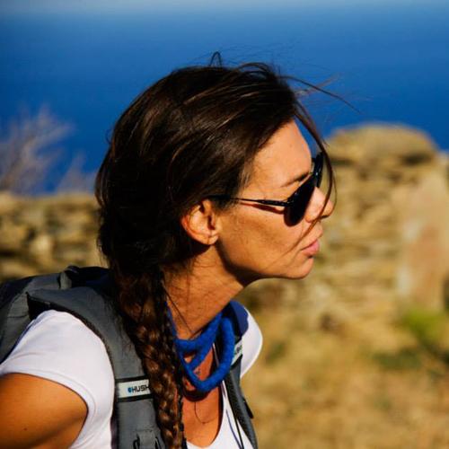 Arianna Masselou
