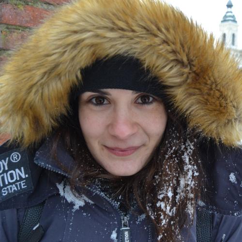 Dimitra Christidi