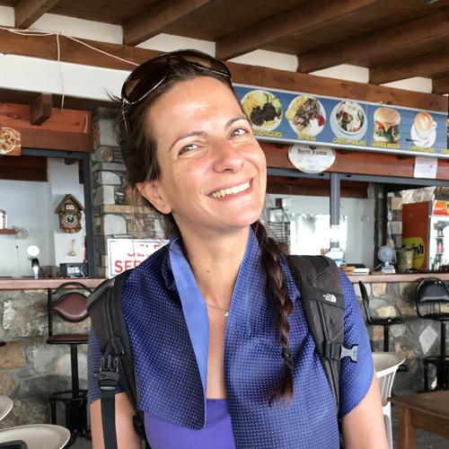 Melita Lazaratou