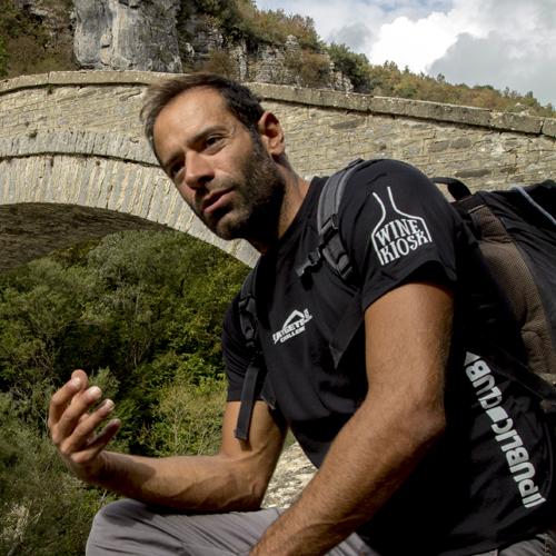 Yiannis Konstantakis