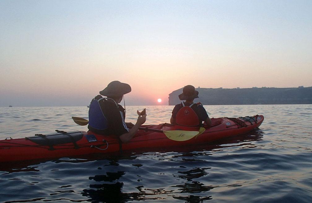 Cyclades multi-activity adventure holiday