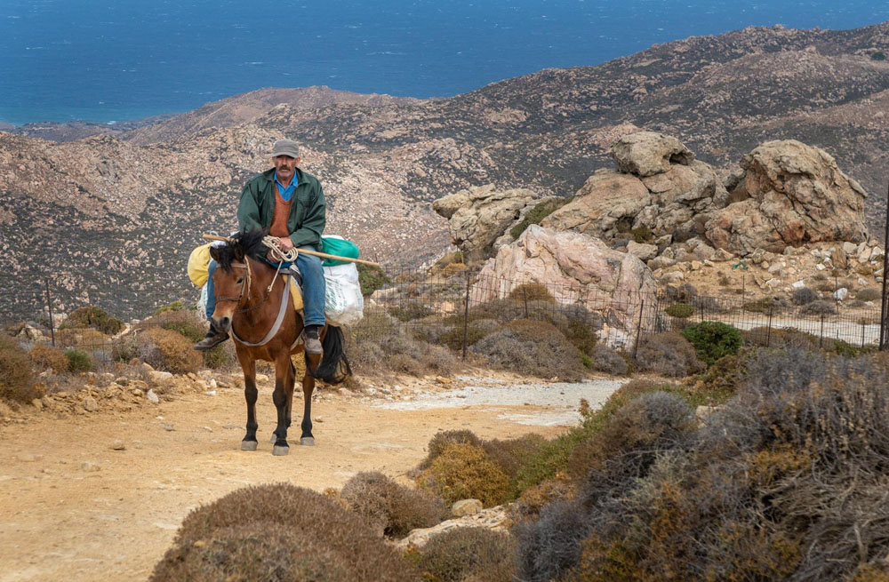 Cyclades multiactivity adventure holiday4