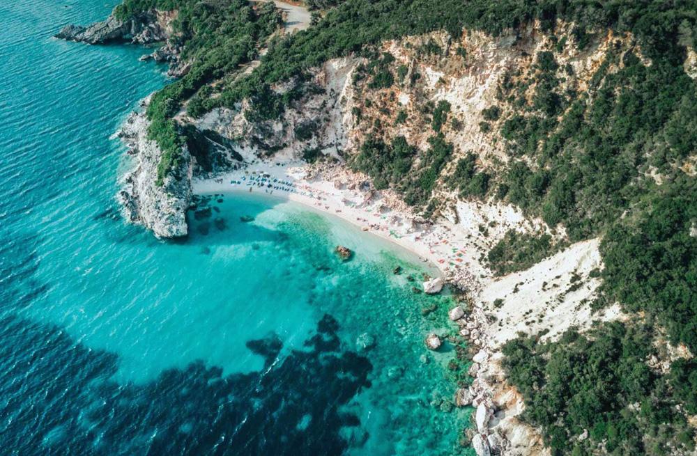 Ionian Islands Kayak, Hike & Wild Camp 5