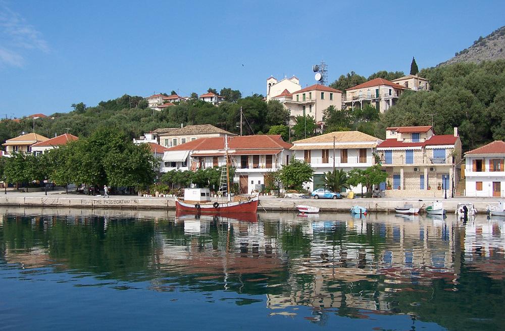 Ionian Islands Kayak, Hike & Wild Camp 6